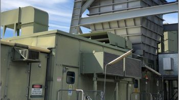 Somerton Power Station GT2 -Electrical Upgrade