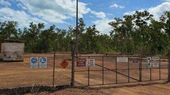 Orica Magazine Yard earthing & Lightning Protection project image