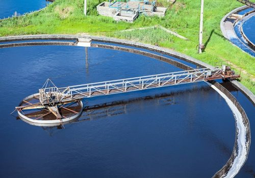 Power Engineering Services for Wastewater Treatment Facilities